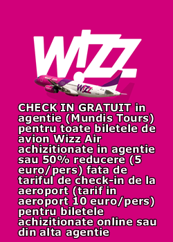 checkin wizz air